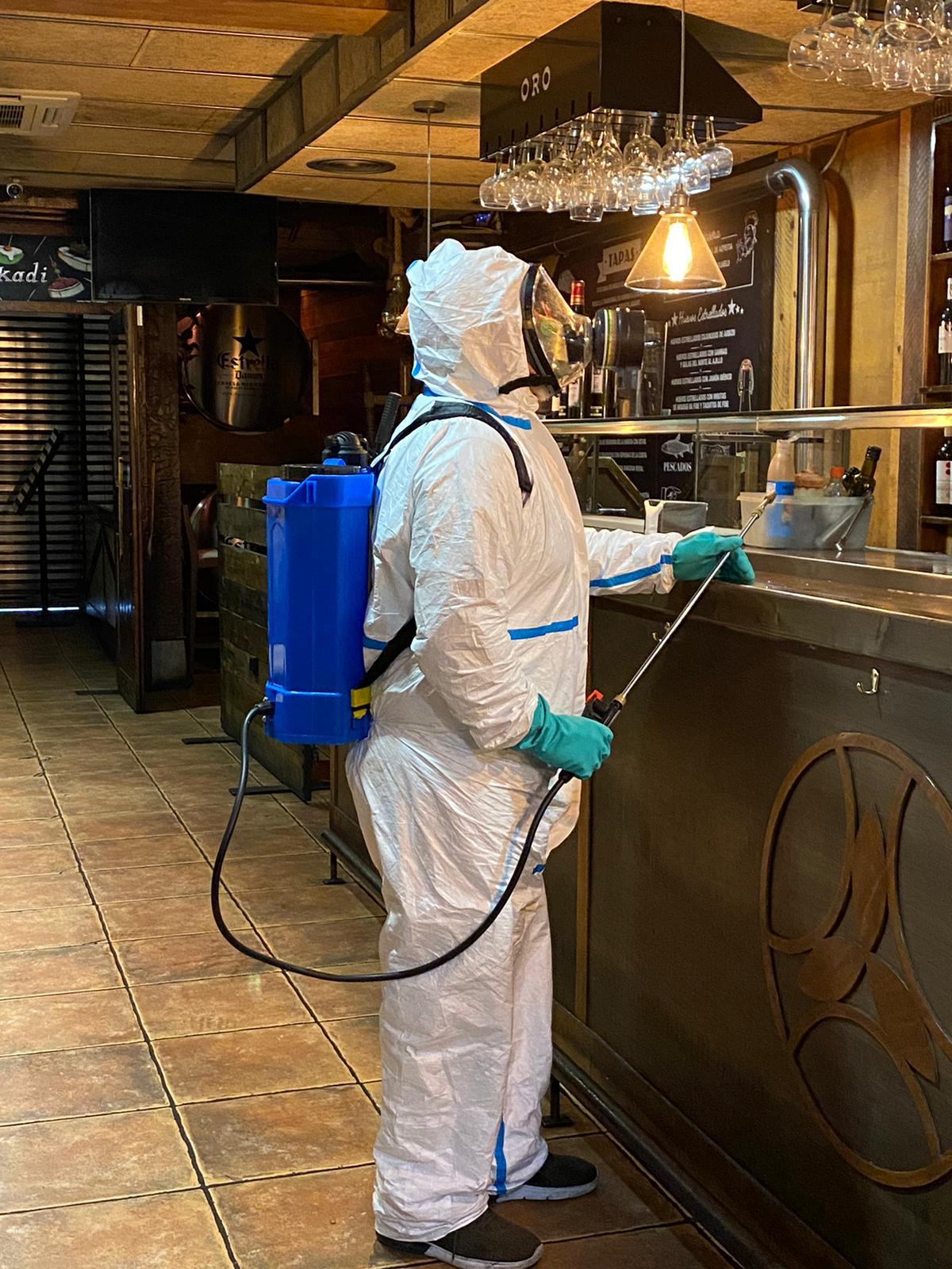 Control de plagas en barcelona 2020 eliminacion de chinches de cama