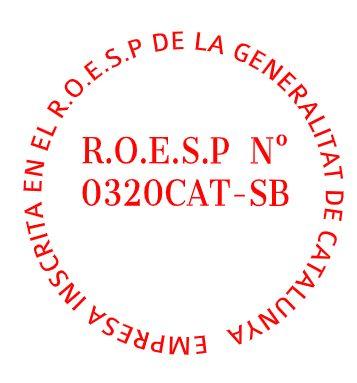 Certificados control de plagas en barcelona 2020